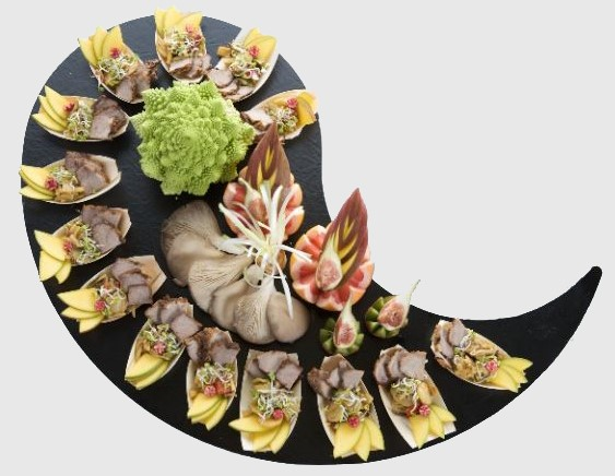 Partyservice Fingerfood